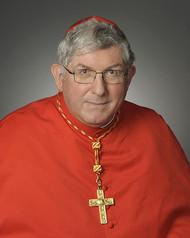 His Eminence Cardinal Thomas Collins
