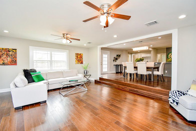 Den home staging