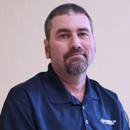 Brion Dye Branch Manager