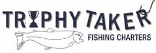 Trophy Taker Fishing Charters Logo