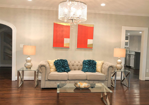 Home Staging makes a Real Estate Agents job easier