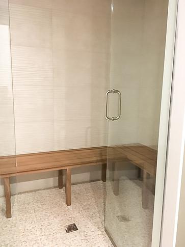 bathroom shower renovation