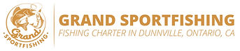 Grand Sportfishing Charter Logo