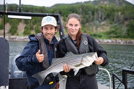 Pêche Sportive Baie des Chaleurs Charter