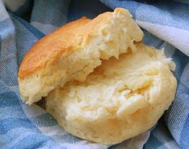 Warm Buttermilk Biscuit