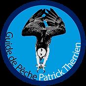 Guide de Pêche Patrick Therrien Logo