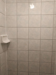 After Shower Tile Cleaning
