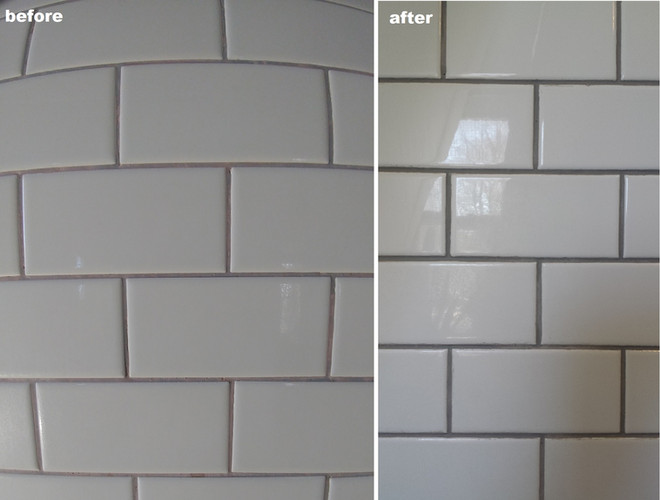 Restoration Color Seal Application