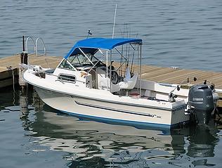 Dan Spencer's Fishing Charters
