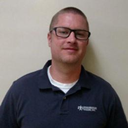 Nate Ganter Branch Manager