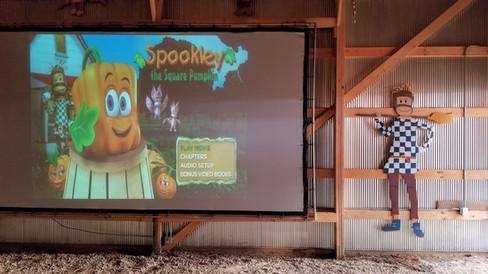 Spookley the Square
