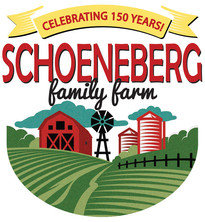 150 Anniversary Schoeneberg Farm