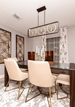 Texas Professional Home Stager