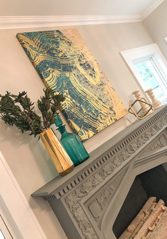 Home staging is in the details