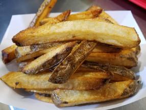 Fresh Cut Fries $3.99