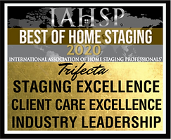 IAHS Trifecta Award