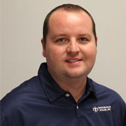 Brett Crabtree Account Manager