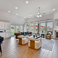 Houston interior design services