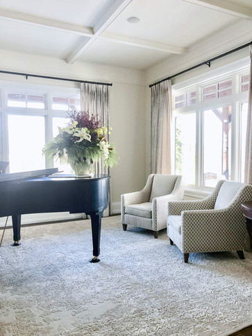 elegant bedroom designer