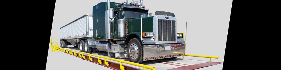 Truck Scale Fleet