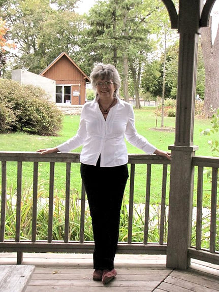 Janet Miller A Spirted Path