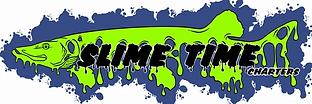 Slime Time Charters Logo