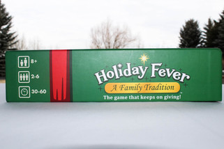 Holiday Fever Game