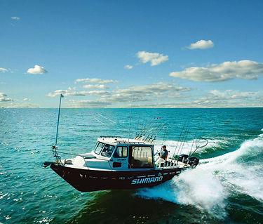 JP Fishing Charter