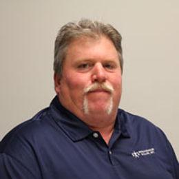 Rob Miller Regional Manager