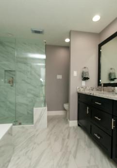 Houston Bathroom Interior Design Services
