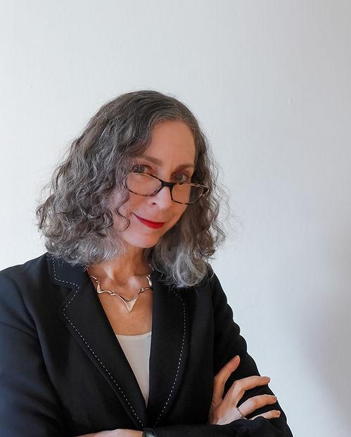 Shelley Diamond, Archival Consultant