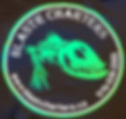 Blastr Charters Logo