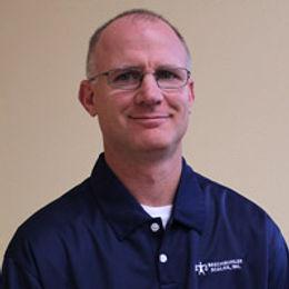 Mike Barber Regional Manager
