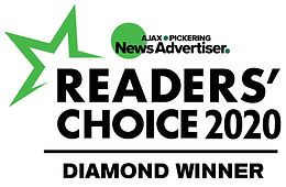 Readers' Choice 2020 Diamond Winner