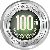 Service Guarantee from Axia Cleaning