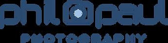 Phil Paul Photography Logo