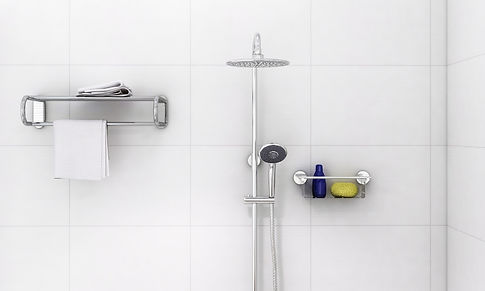 professional shower cleaning services
