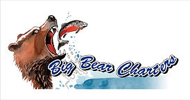 Big Bear Charters Logo