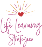 Life Learning Strategies Logo