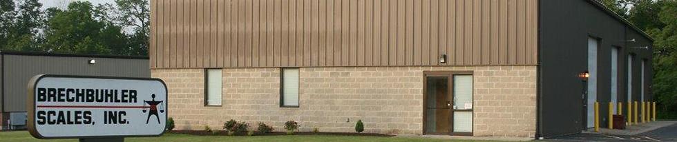 Dayton Ohio Brechbuhler Scales Location