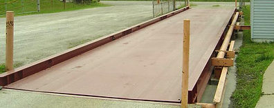 Weighbridge Replacement