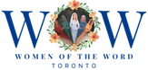 Women of the Word Logo