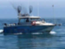 Shinook Adventure Charters