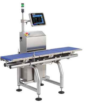 High Speed Check Weighers