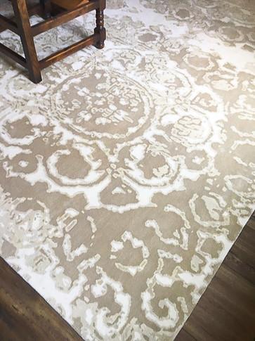 custom rug design