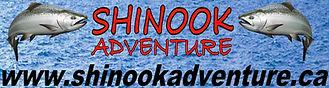 Shinook Adventure Logo