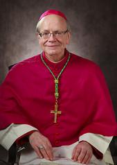 Bishop Robert Kasun