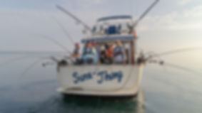 Sure Thing Sportfishing Charters