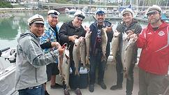 Corporate Fishing Charter