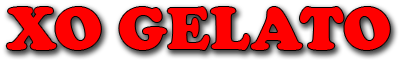 XO Gelato Logo